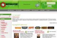 Replikator - sklep z grami